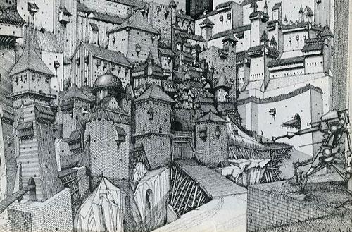 Scorch Castle