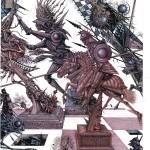 Chess LD detail