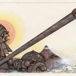 Samurai Sun