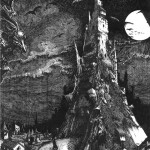 Gormenghast – Prints