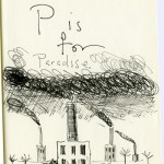 P is for Paradise