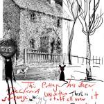 Strange house stories
