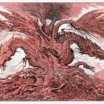 Red Dragon Tree 1