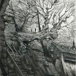 Gormenghast Tree