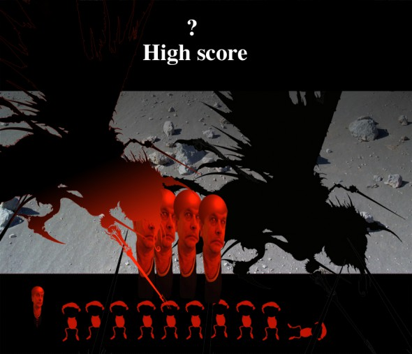 High score 2