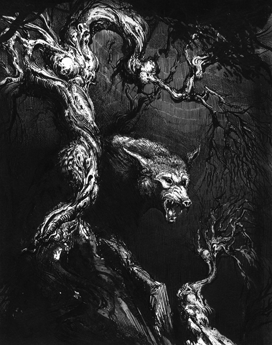 tree wolfweb