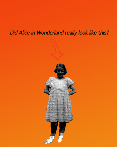 alice in wonderland 72