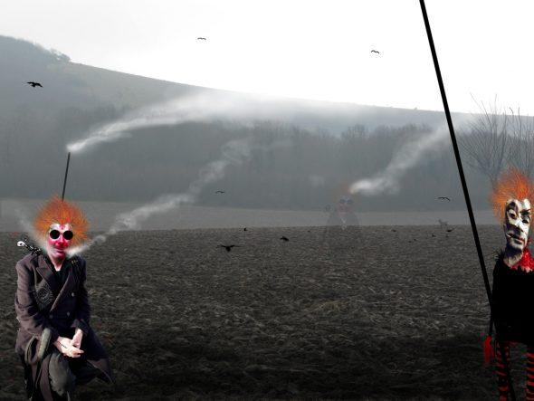 Furl mist