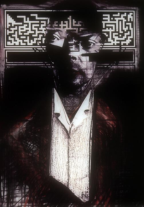 maze-man