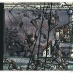 Siege of Gottenberg - Ink on illustration board, 35.5cm x 39cm (1977) - £2,500.00