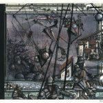 Siege of Gottenberg - Ink on illustration board, 35.5cm x 39cm (1977) - £2,500.00
